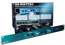 SM Pro Audio M-Patch