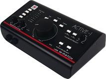 SM Pro Audio M-Patch Active-1
