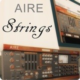 Softphonics AIRE Strings