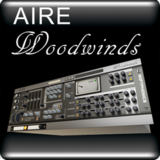Softphonics AIRE Woodwinds