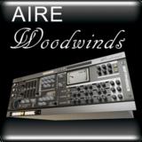 Softphonics AIRE Woodwinds