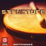 Softphonics StructuRe - Score Percussion Machine