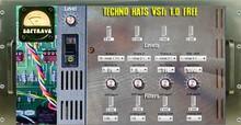 Softrave Techno Hats