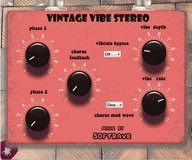 Softrave Vintage Vibe Stereo