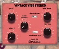 Softrave Vintage Vibe Stereo