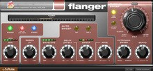 Softube Fix Flanger
