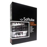 Softube Studio Collection Bundle Native