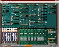 Software Technology Ltd. VAZ Modular 3.x