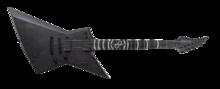 Solar Guitars E1.6 Jensen