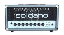 Soldano Hot Rod 25 +