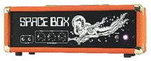 Soldano Space Box