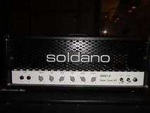 Soldano Super Lead 60 Series II