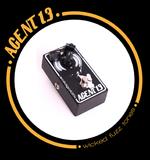 SolidGoldFX Agent 13