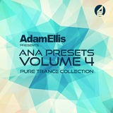 Sonic Academy ANA Presets Vol. 4 - Pure Trance Collection