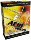 Sonic Foundry Acid Pro 3.0