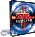 Sonic Foundry Sound Forge Studio 6.0