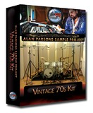 Sonic Reality Alan Parsons Vintage 70s Kit