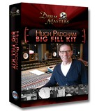 Sonic Reality Hugh Padgham Big Fill Kit
