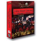 Sonic Reality Neil Peart Drums Vol 1 for Session Drummer 3