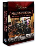 Sonic Reality Nick Mason Drums