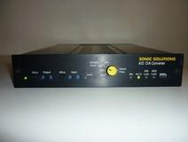Sonic Solutions AD DA Converter