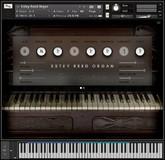 Soniccouture Estey Reed Organ