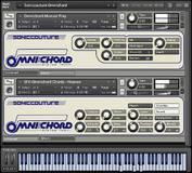 Soniccouture Omnichord
