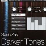 SonicZest Darker Tones