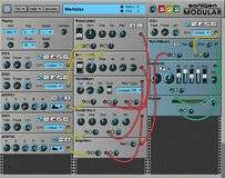 Sonigen Sonigen Modular