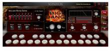 SONiVOX MI Big Bang-Cinematic Percussion