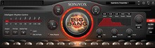 SONiVOX MI Big Bang Cinematic Percussion 2.0