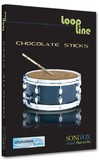 SONiVOX MI Chocolate Sticks