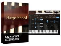SONiVOX MI Harpsichord