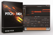 SONiVOX MI Pitch[2]MIDI