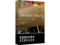 SONiVOX MI Session Drums 1