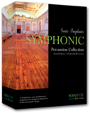 SONiVOX MI Symphonic Percussion Collection