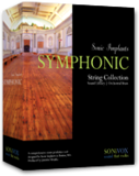 SONiVOX MI Symphonic String Collection