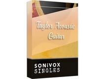 SONiVOX MI Taylor Acoustic Guitar