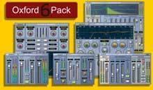 Sonnox Oxford 6 Pack Tdm