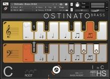 Sonokinetic Ostinato Brass