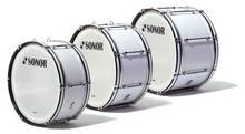 Sonor B-Line 26x12 Bass drum