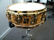 Sonor Caisse claire SQ2 Beech Heavy 14x5
