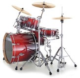 Sonor Essential Force Stage S Drive Set - Amber Fade