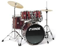 "Sonor Force 507 22""x18"""