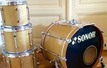 Sonor FORCE MAPLE 22