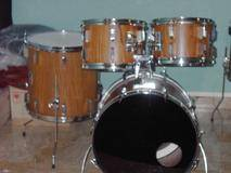 "Sonor ""Genuine Rosewood "" Vintage 1980"