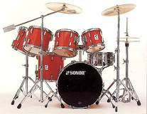 Sonor ma Performer