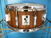 Sonor Phonic Rosewood Snare