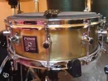 Sonor s class brass