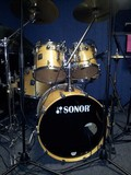 Sonor S Class Maple